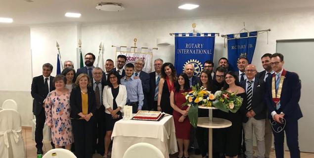 Rotaract Club del Reventino