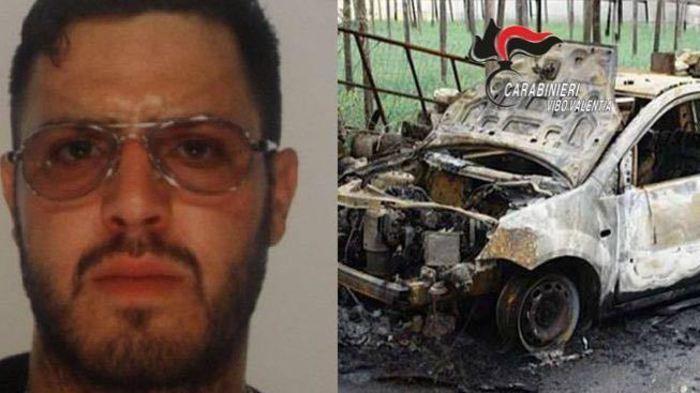 Scomparso nel Vibonese,fermato presunto autore omicidio