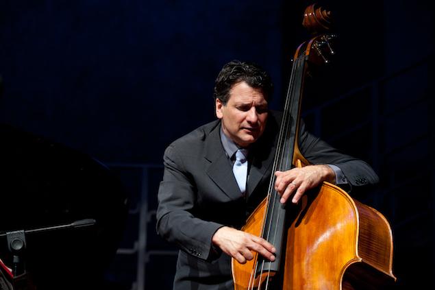 XVIII Peperoncino Jazz Festival: John Patitucci di scena a Cetraro