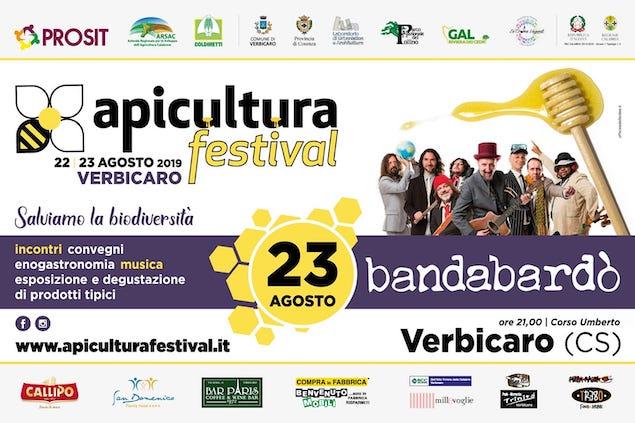 ApiCultura Festival - manifesto