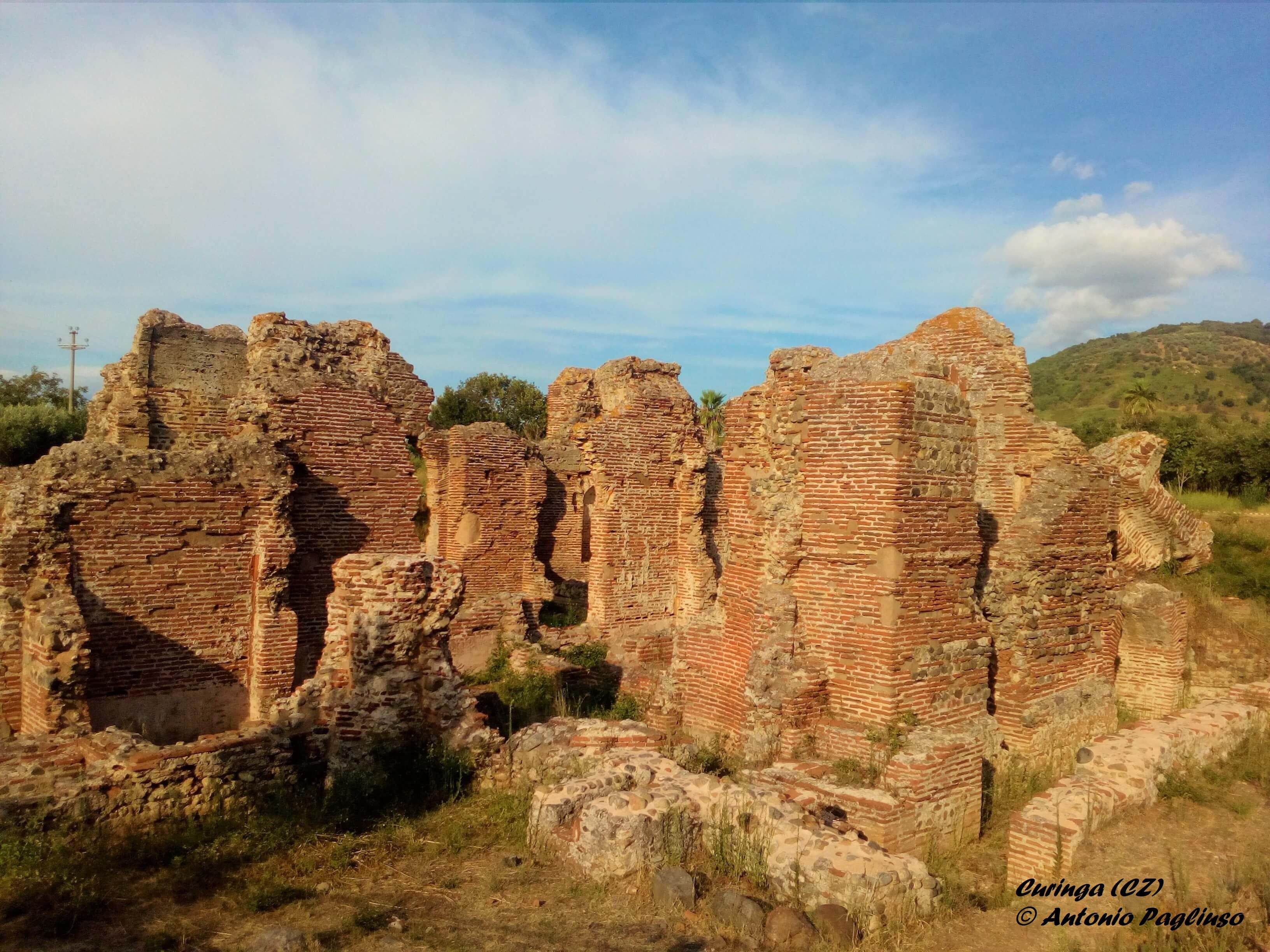 Terme romane di Curinga