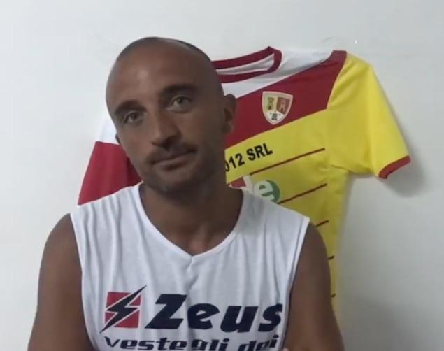 Danilo Fanello Sambiase