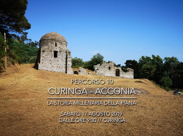Impressioni Mobili, il decimo appuntamento ad Curinga e Acconia