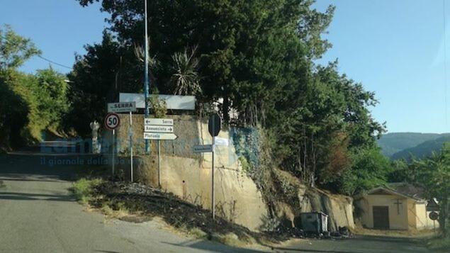 Lamezia. Emergenza rifiuti in zona Annunziata/Serra
