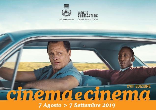 Lamezia Summertime 2019. Al via la XVIII edizione di Cinema e Cinema