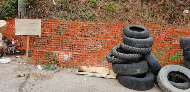 Nicotera (Patto Sociale): rifiuti, serve collaborazione tra Comuni