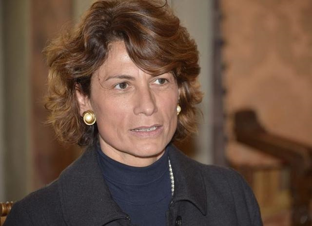 Prefetto Dott.ssa Francesca Ferrandino