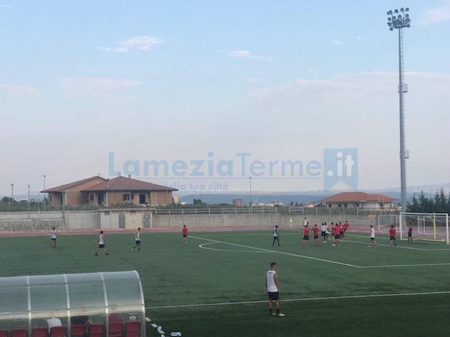 Amichevole Sambiase - Nuova Rogliano Calcio: intervista a mister Fanello
