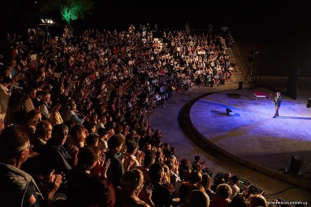Record di pubblico per Avvistamenti Teatrali