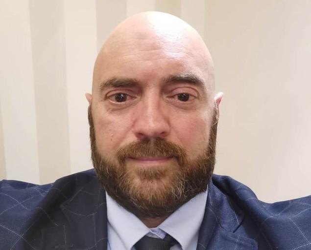 Salvatore Alvino nuovo segretario per lo sviluppo e l'organizzazione della DC lametina