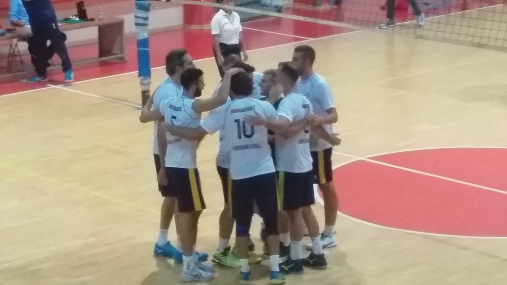 Coppa Calabria. 3-0 per la Raffaele Lamezia sull'Area Brutia Cosenza