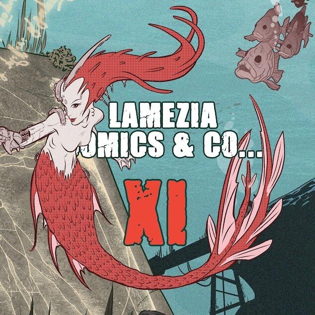 Lamezia Comics & Co. XI Edizione