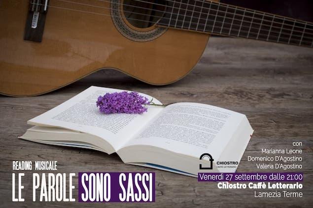 Il 27 settembre al Chiostro il concerto della cantautrice lametina Marianna Leone