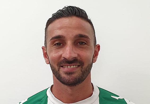 Alessandro Miceli nuovo difensore della Vigor Lamezia Calcio 1919
