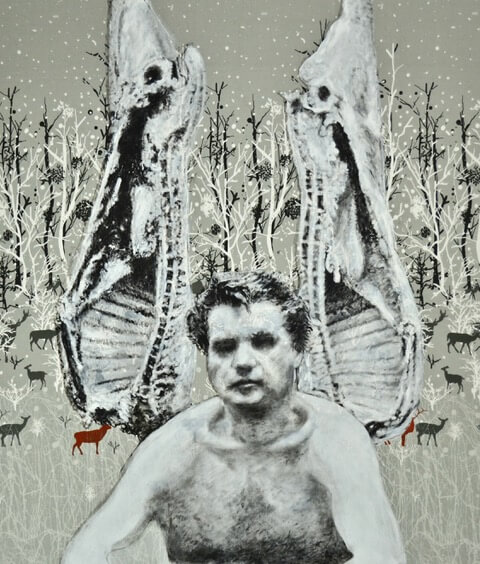 La mostra antologica di Gaetano Zampogna al MARCA di Catanzaro