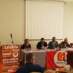 coordinamento regionale piattaforma Berlinguer