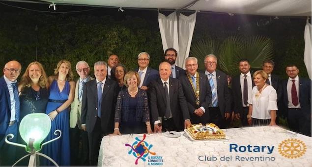 Rotary Club del Reventino organizza convegno sull'Alzheimer