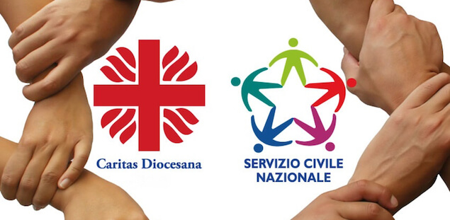 Servizio Civile della Caritas Diocesana