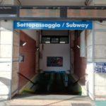 stazione di Lamezia Terme Centrale