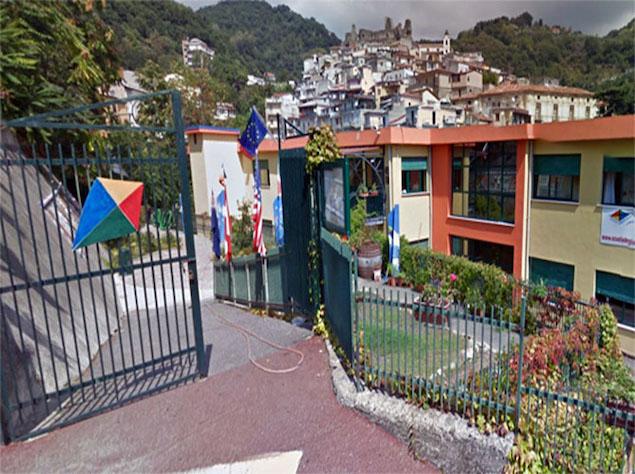 Istituto Don Milani Lamezia Terme