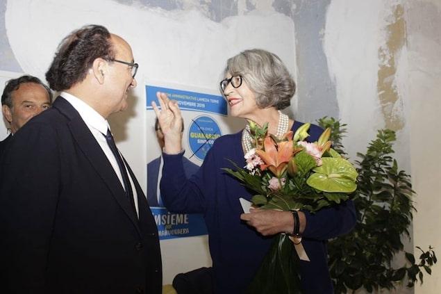Anna Finocchiaro: con Guarascio sindaco Lamezia cambierà
