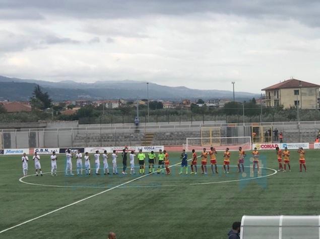 Addio semifinali, Sambiase sconfitto dal Locri in Coppa Italia