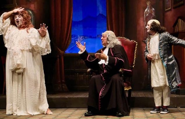 Beppe Barra al Teatro Grandinetti per la stagione AMA Calabria