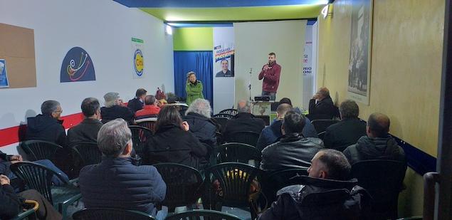 Lamezia bene comune: fare rete tra esperienze positive in Calabria