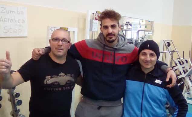 Il lametino Alessandro Turco vince il torneo di arti marziali a Salerno