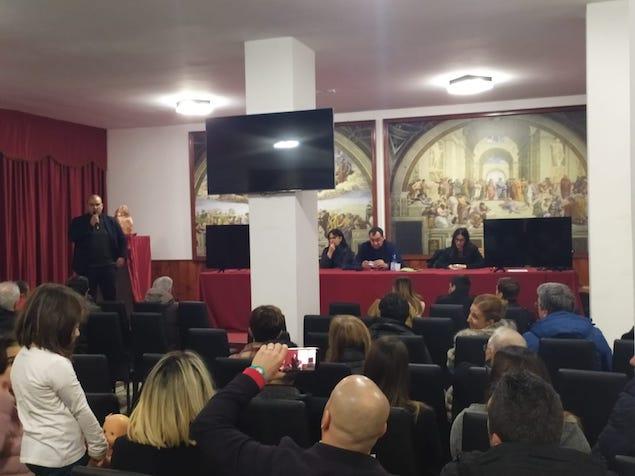 Elezioni regionali. Il PD lametino unito a sostegno di Gianluca Cuda