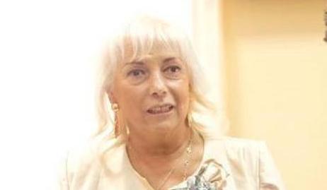 Il prefetto di Cosenza Paola Galeone