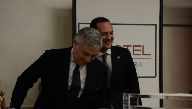 Siclari (FI): Tajani amico della Calabria, a Reggio per sostenere la Santelli