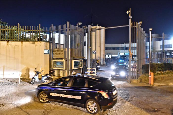 carcere di Vibo Valentia