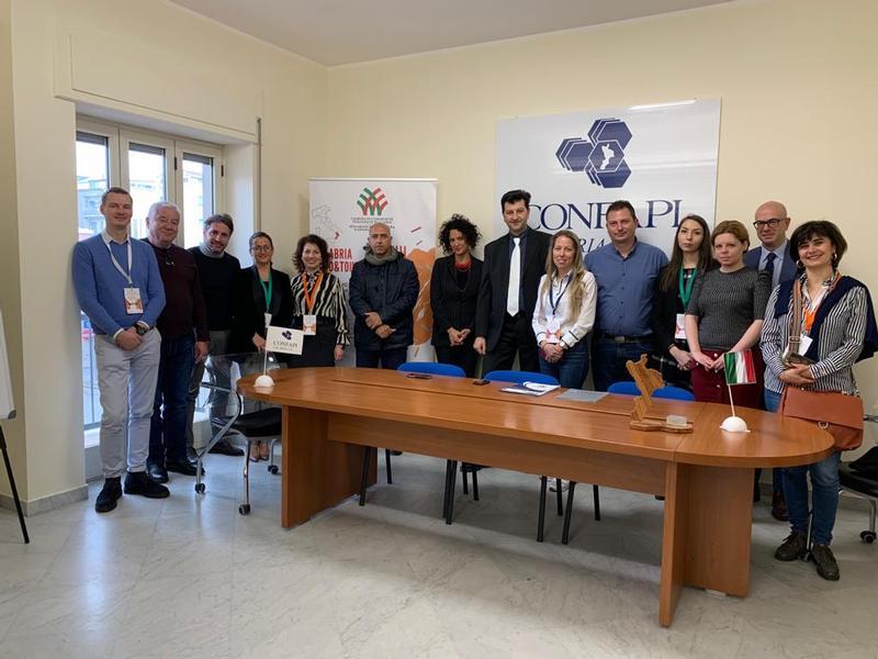 delegazione bulgara