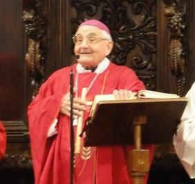 Monsignor Vincenzo Rimedio