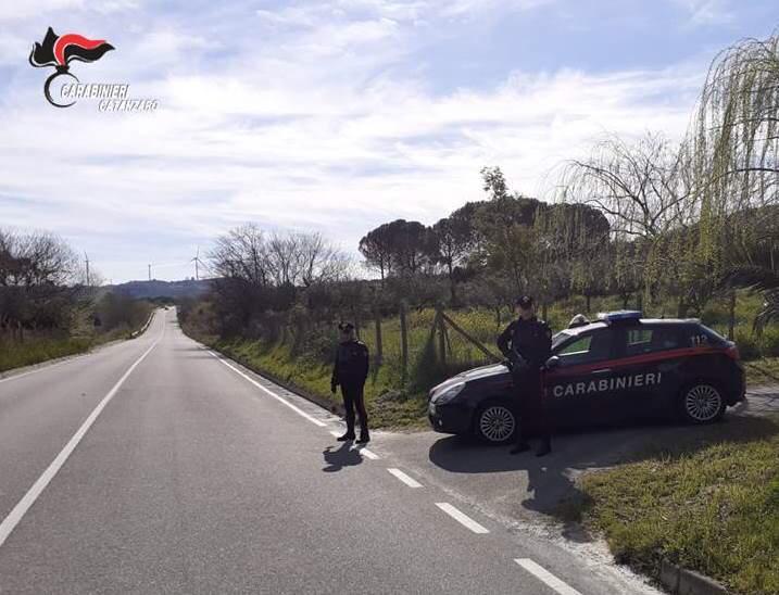 carabinieri Cortale
