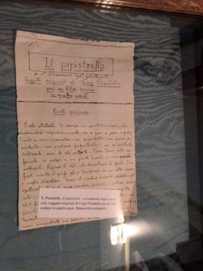 Istituto Pirandello di Taranto: come ha omaggiato Dante