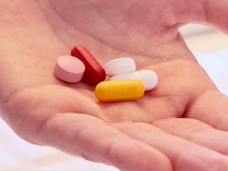 pillole farmaci