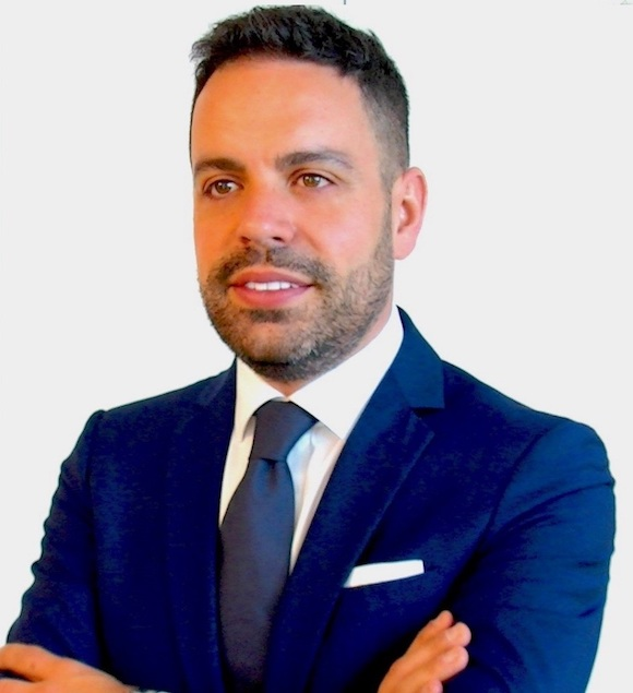 Felice Saladini chairman Gruppo AQR