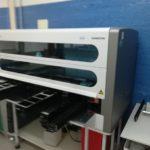 Tre macchinari per tamponi inutilizzati all'ospedale di Lamezia