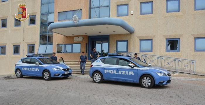 commissariato polizia lamezia terme