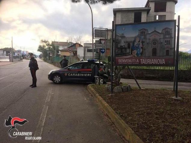 Carabinieri: Compagnia di Taurianova