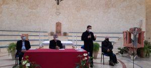 Fratelli tutti, il nuovo progetto della Caritas lametina