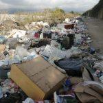 Italia Nostra: campo rom bomba ecologica e minaccia salute lametini