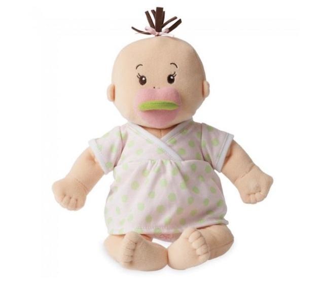 La bambola parlante