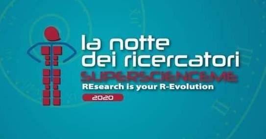 Notte dei ricercatori 2020: annullato l'evento previsto a Lamezia