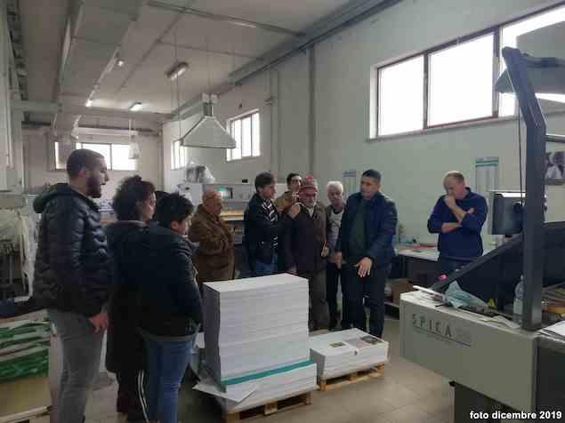 PON Inclusione: distretto territoriale Reventino Savuto tra i più virtuosi in Italia