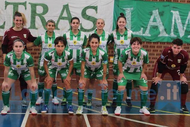 Vigor Lamezia Women Taranto
