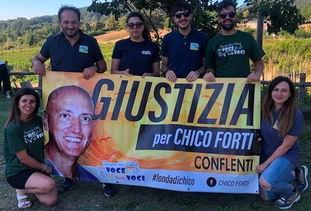 Chico Forti tornerà in Italia, soddisfazione per l'Associazione Una Voce Tante Voci