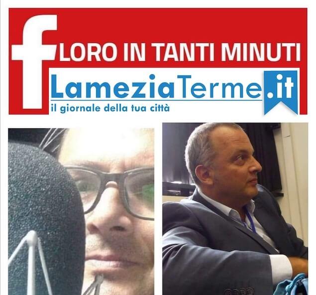 Floro in Tanti Minuti con Adriano Mollo